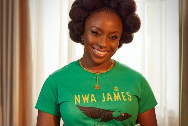 Chimamanda Ngozi Adichie Voted Best Women's Prize For Fiction Winner