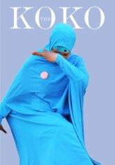 Aisha Yesufu KOKO's 2020 Woman Of The Year 4