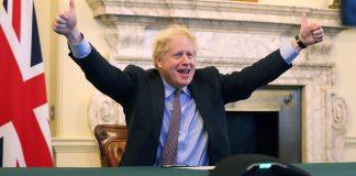 Brexit: UK, EU Negotiators Finally Agree Trade Deal