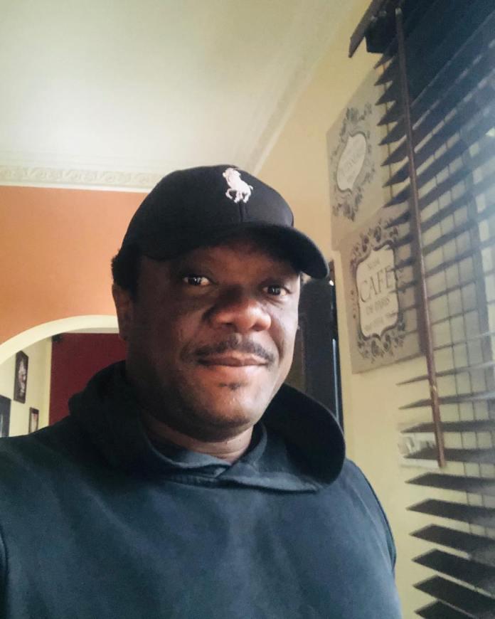 Kevin Ikeduba