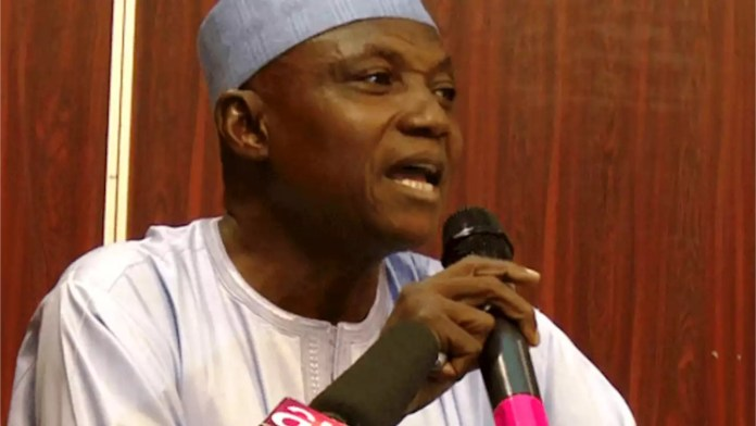 Nigeria Is Not The Only Nation With Insecurity Issue - Garba Shehu