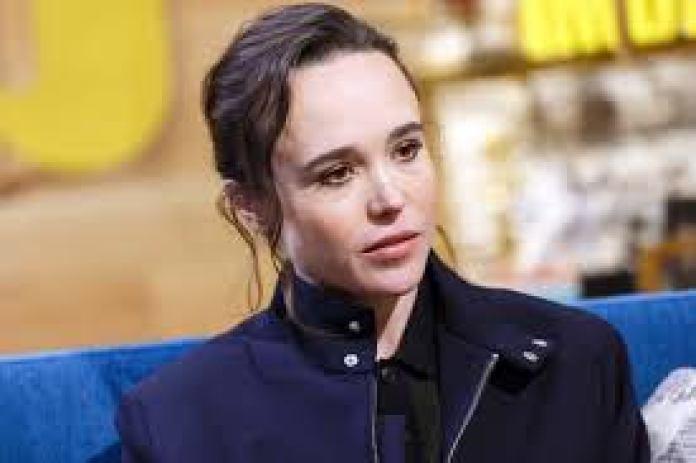 Ellen Page Comes Out As Transgender, Announces Name Change To Elliot