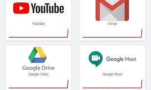 YouTube, Google, Gmail Services Crash For Users Worldwide