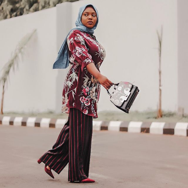 Salmah Salam Is The Young Muslimah Breaking Rules And Setting New Ones With Fashion