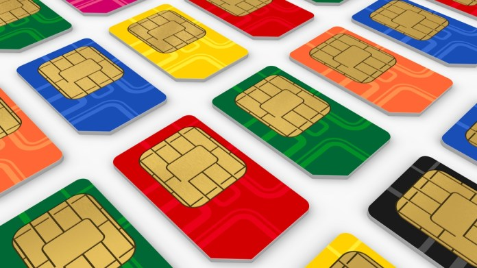 NCC Orders Suspension Of New SIM Sale, Registration