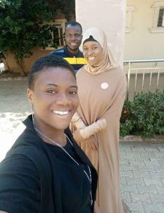 Aisha Yesufu and KOKO Team KOKO TV Nigeria 3