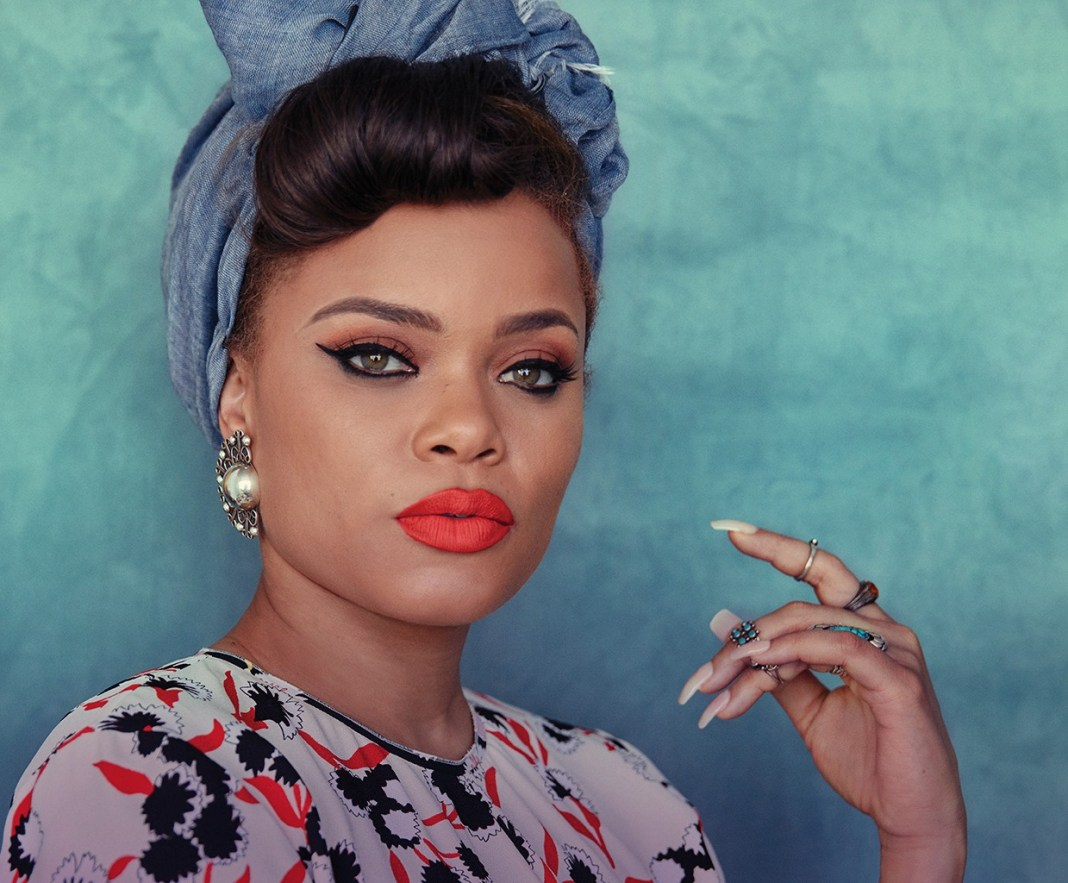 I Was Addicted To Porn And Sex - Andra Day Opens Up On Her
