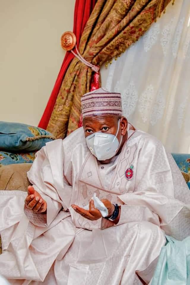 Abdullahi Ganduje