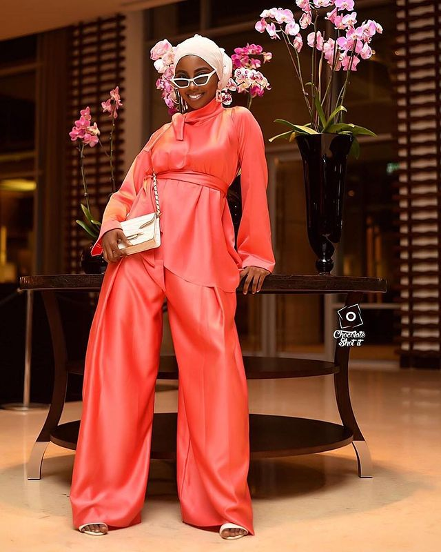 Iman Mohammed Is The Style Influencer Taking Modest Fashion To The Next Level