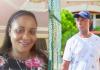 Ned Nwoko and Kenyan Woman Valley Sevie
