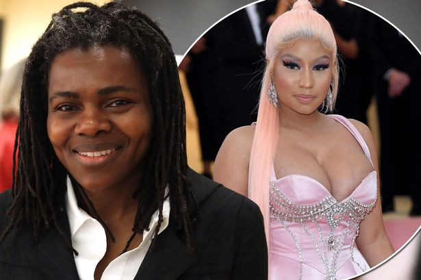 Tracy Chapman Wins Copyright Suit Against Nicki Minaj, Rapper To Pay $450,000 In Compensation
