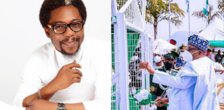 Segalink mocks Buhari over pigeons non-flight