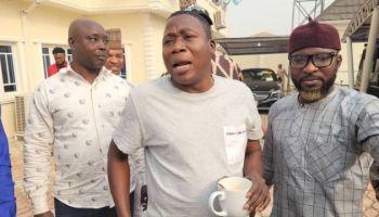 We'll Invade Alake Of Egbaland's Palace - Sunday Igboho's Spokesman