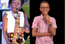 KOKO Junior: Meet Taiyemise Oni and Samuel Olukoremiwa, Nigerian Tech-Savvy Kids
