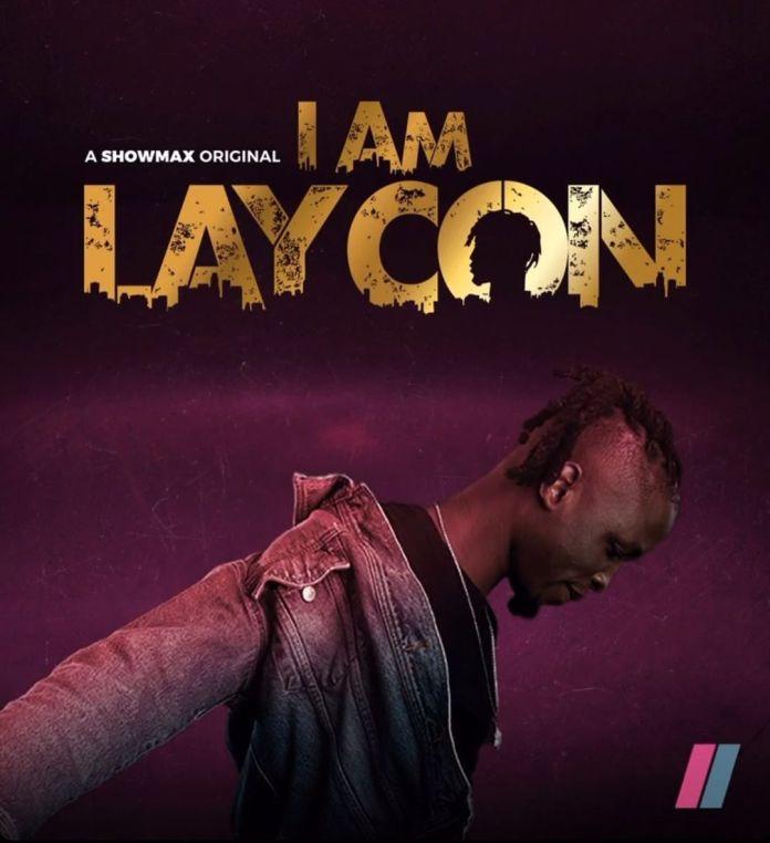 Iam Laycon