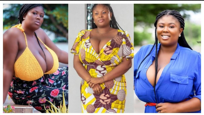 I Will Drop A List Of Celebrities Who Want To Chop Me Soon – Busty Actress Queen Paticia (Video)