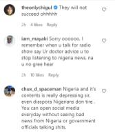 Okey Bakassi laments bad news in Nigeria KOKO TV Nigeria 1