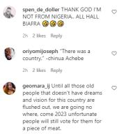Reaction as Okey Bakassi laments bad news in Nigeria KOKO TV Nigeria 4