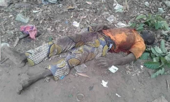 Ebonyi Killings