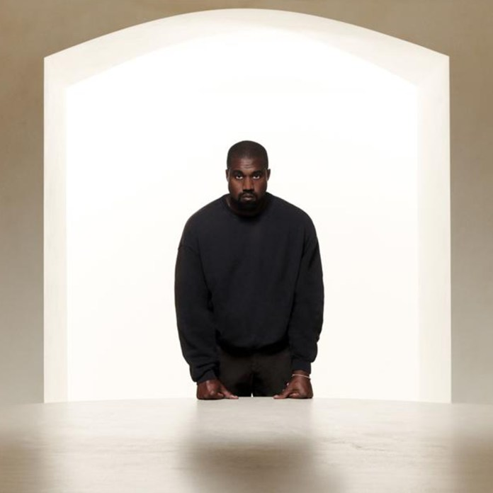 Netflix Buys Kanye West Documentary For $30M