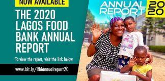 Lagos Food Bank Report