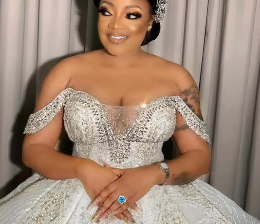 Nollywood Actress Sotayo Sobola Ties The Knot Secretly