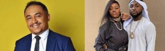 Chioma Didn't Lose Out On The Relationship, She Is Leaving With A Huge Social Media Following - Daddy Freeze