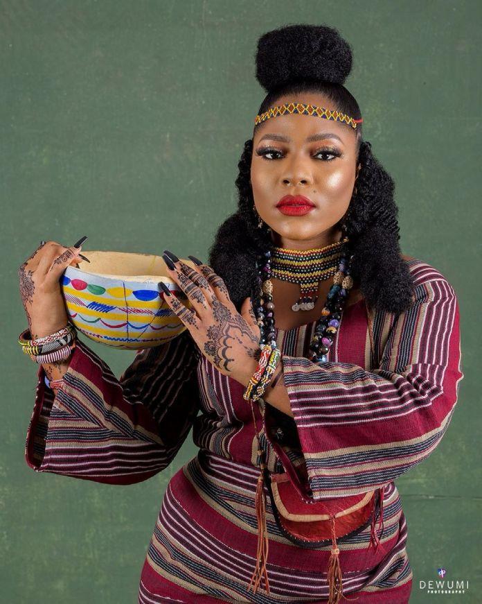 Chioma Okoli
