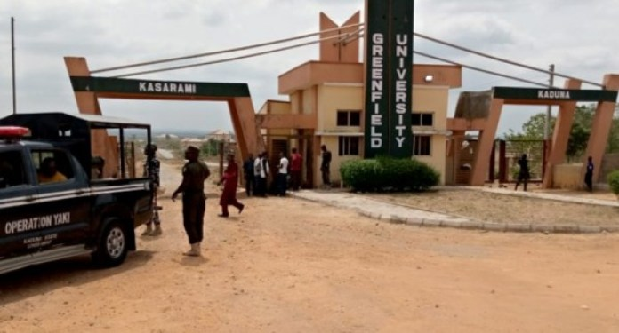 Bandits Threaten To Kill Other Abducted Greenfield University Students