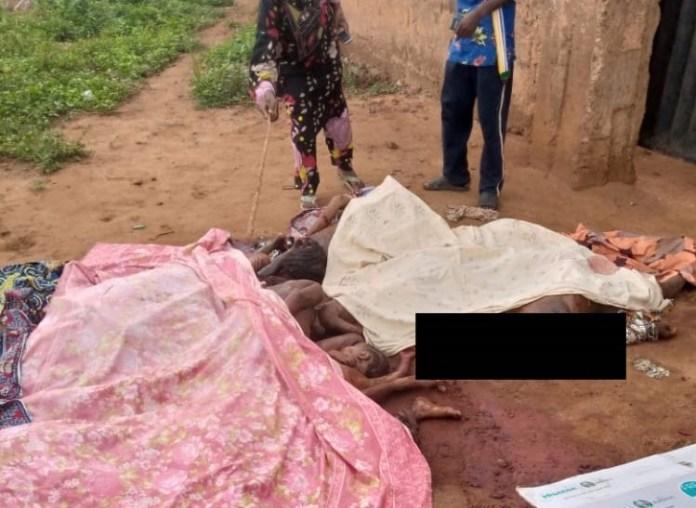 Gunmen Attack Federal High Court In Ebonyi, Set It Ablaze