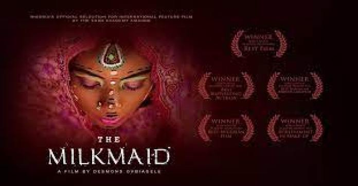 Milkmaid Can Nollywood Pull Oscars Like Afrobeats Pulled Grammys?