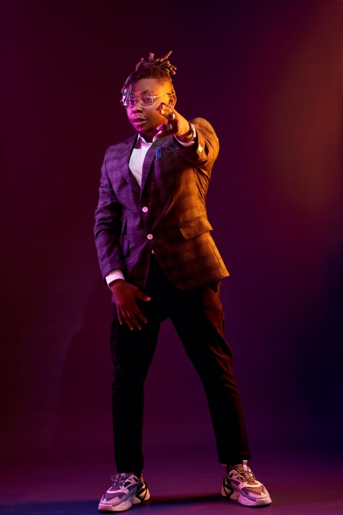 Olakira Reveals Why He Doesn't Pay Tithe To Church