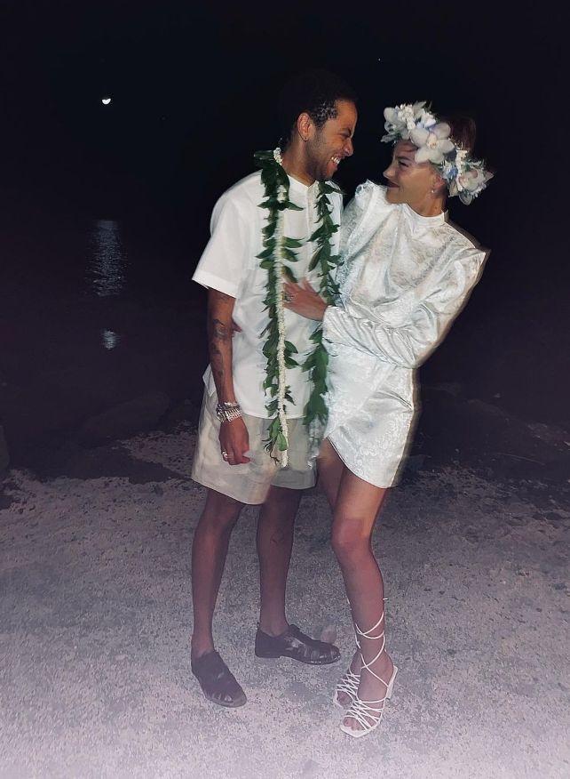 Sade Adu's Transgender Son, Izaak Marries Partner