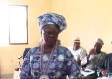 Author of Nigeria's National Pledge, Prof. Adedoyin, Is Dead