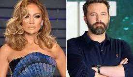 Jennifer Lopez And Ben Affleck Spotted Together After Split From Alex Rodriguez
