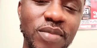 Joseph Faduri slams Iyabo Ojo, Yomi Fabiyi