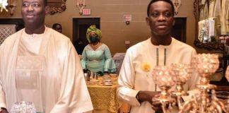 Leke Adeboye Pens Tribute To His Late Brother