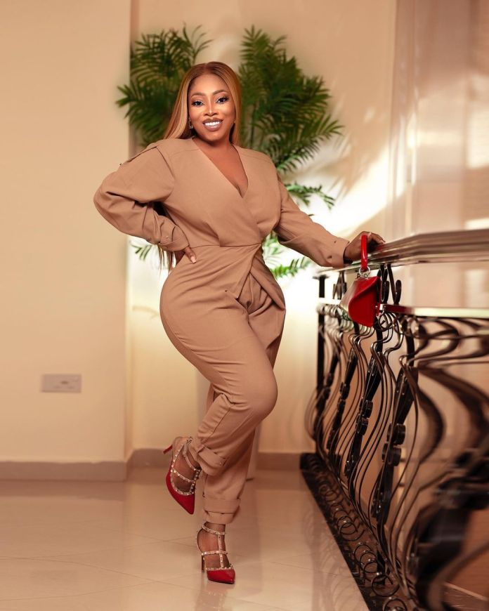 Sleeping With Men Can Never Make You Rich - Moesha Boduong Says After Meeting Christ