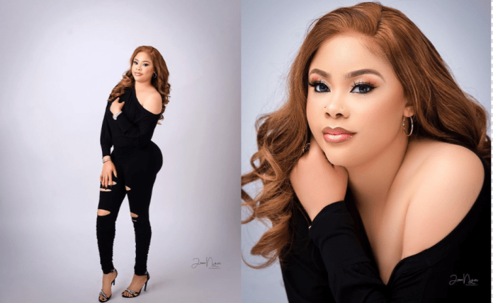 You Persevered in Humiliation for Years - Femi Fani Kayode's Ex-Wife Precious Chikwendu Celebrates Birthday In Style KOKO TV NG