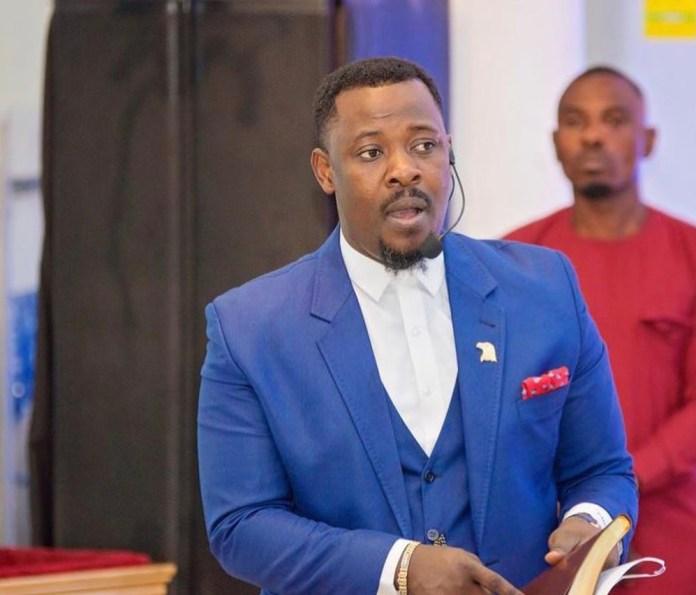 Womanising, Alcohol, Do Not Make A Pastor Fake - Prophet Nigel Gaisie