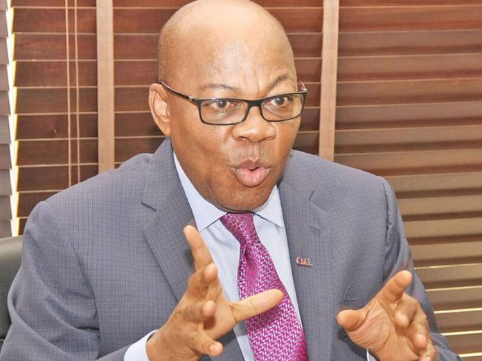"""""""State Governors Have Shown They Are Irresponsible"""", Ex-NBA President"""