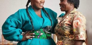 You'll Never Know Peace In This Life - Lydia Forson Curses Man Who Said Her Mother Is Not Worth Celebrating