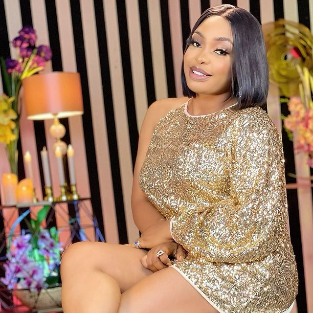 Actress Nuella Njubigbo Suprised With New Whip Weeks After Parting Ways With Her Husband