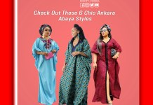 Ankara Abaya Styles KOKO TV NG