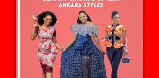 Ankara Chic and Stylish styles KOKO TV NG 1