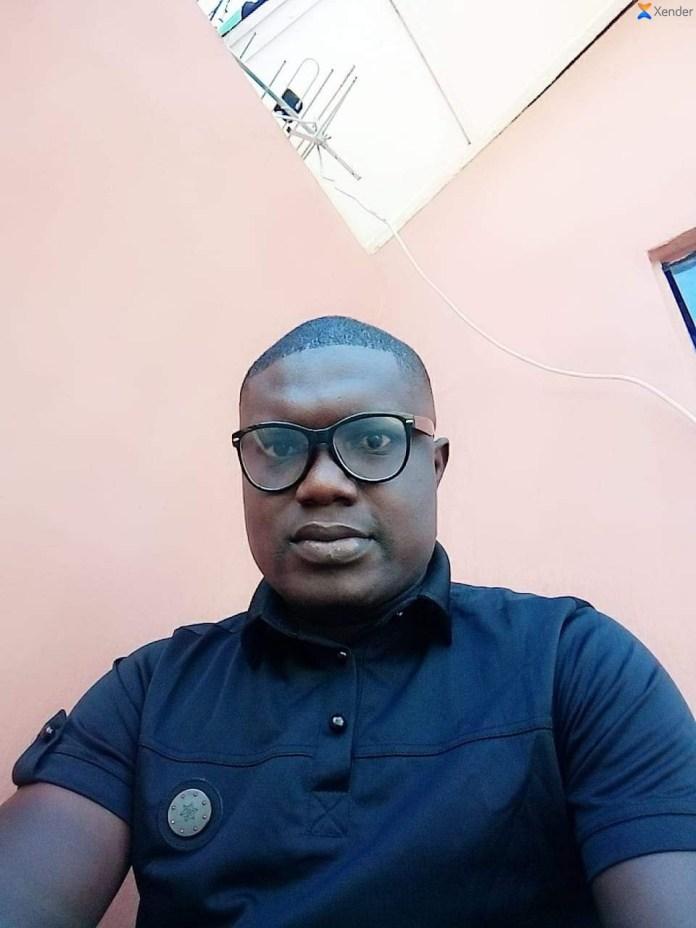 DSS Operative Stab To Death By Soldier In Ekiti KOKO TV NG 1