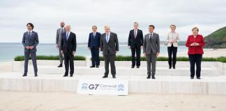 G7 Summit To End Fuel And Diesel Consumption By 2030