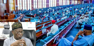 House of Reps summons Lai Mohammed over Twitter ban
