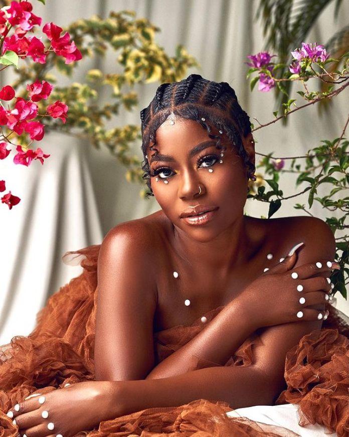 Sophia Momodu Is Melanin Overload In Birthday Snaps