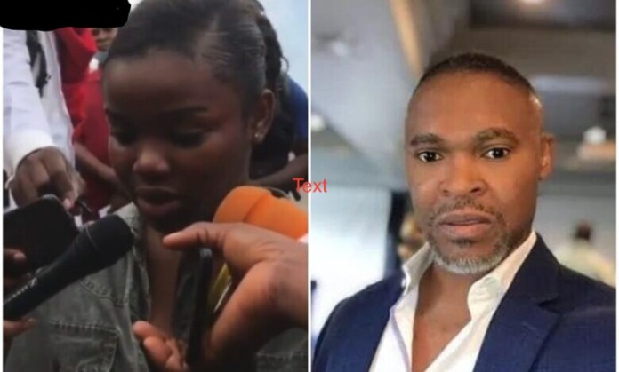 Chidinma Disowned Family, Started Smoking At 11 - Alleged Super TV CEO's Murderer's Sister